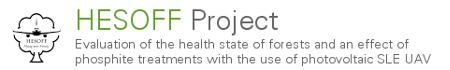 Projekt HESOFF